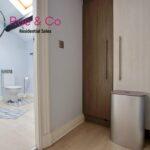 Dressing Area & En-suite