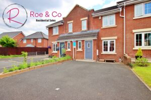 20 Holmecroft Chase, Westhoughton, Bolton, BL5 3ZN