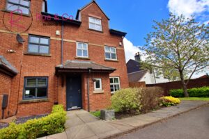 St Johns Court, Westhoughton, BL5 3WG