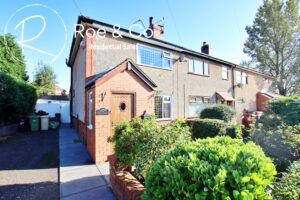 Hindley Road, Westhoughton, BL5 2JS